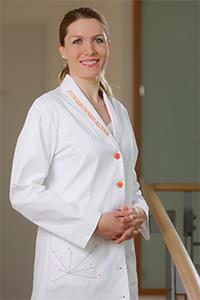 Dr. med. univ. Antonia Strohbücker