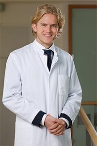 Dr. Med. Jan Wynands im Profil
