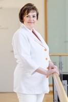 Janna Broitmann arbeitet in der Jungbrunnen-Klinbik als operations-technische-Assistentin