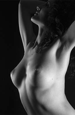 Brustvergrößerung in der Jungbrunnen Klinik