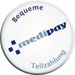 Brustvergrößerung günstig finanzieren in der Jungbrunnen-Klinik Bonn durch Medipay
