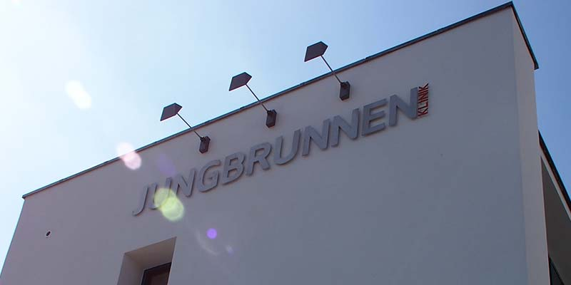 Narbenbehandlung in Bonn