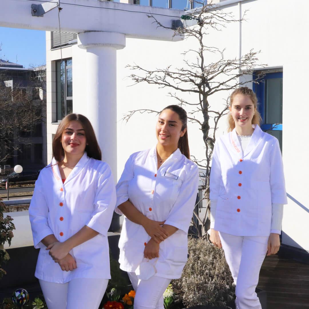 Willkommen in der Jungbrunnen-Klinik